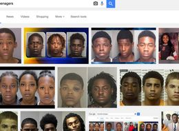 Type 'Three Black Teenagers' Into Google And Something Racist Happens. Or Does It?