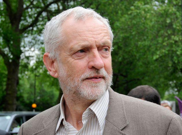 Jeremy Corbyn To Face Grilling In Sky News EU Referendum