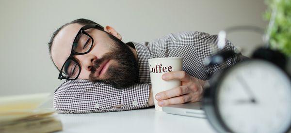 Like Sleeping? You'll Love London's Pop-Up Nap Station