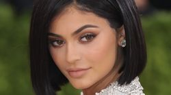 We Were Not Expecting Kylie Jenner's Bold New Lip Kit