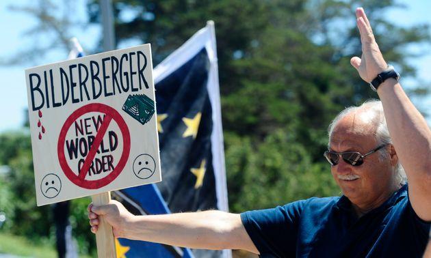 Bilderberg has often attracted high-levels of