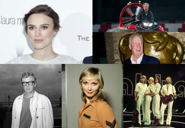 EU Referendum Quiz: Which Celebrities Back 'Leave' And Which Support
