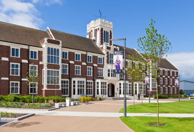 Loughborough University student union has voted to cut ties with the