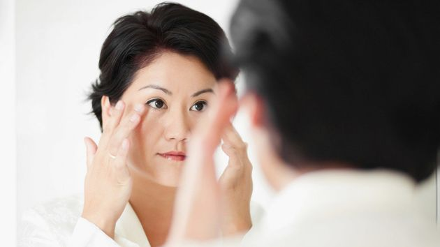 4 Ages When Your Skin Changes—And What To Do About It   HuffPost