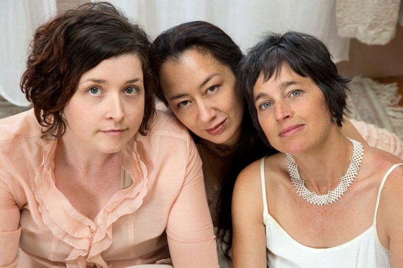 True Life Trio