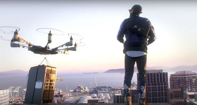 Watch Dogs 2 Trailer Reveals A Hackable San Francisco And A November Release