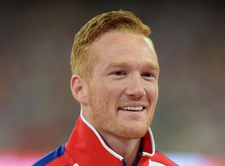 Britain's Greg Rutherford is freezing his sperm before attending the Rio Olympics.