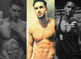 'BB' Alex's Fittest Instagram Snaps