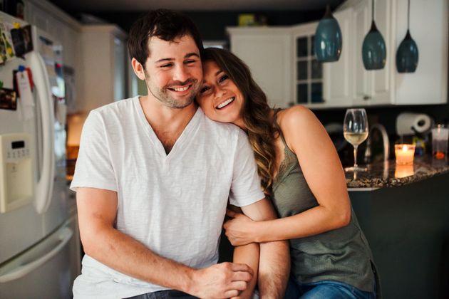 婚約写真、自宅で撮ってみませんか?