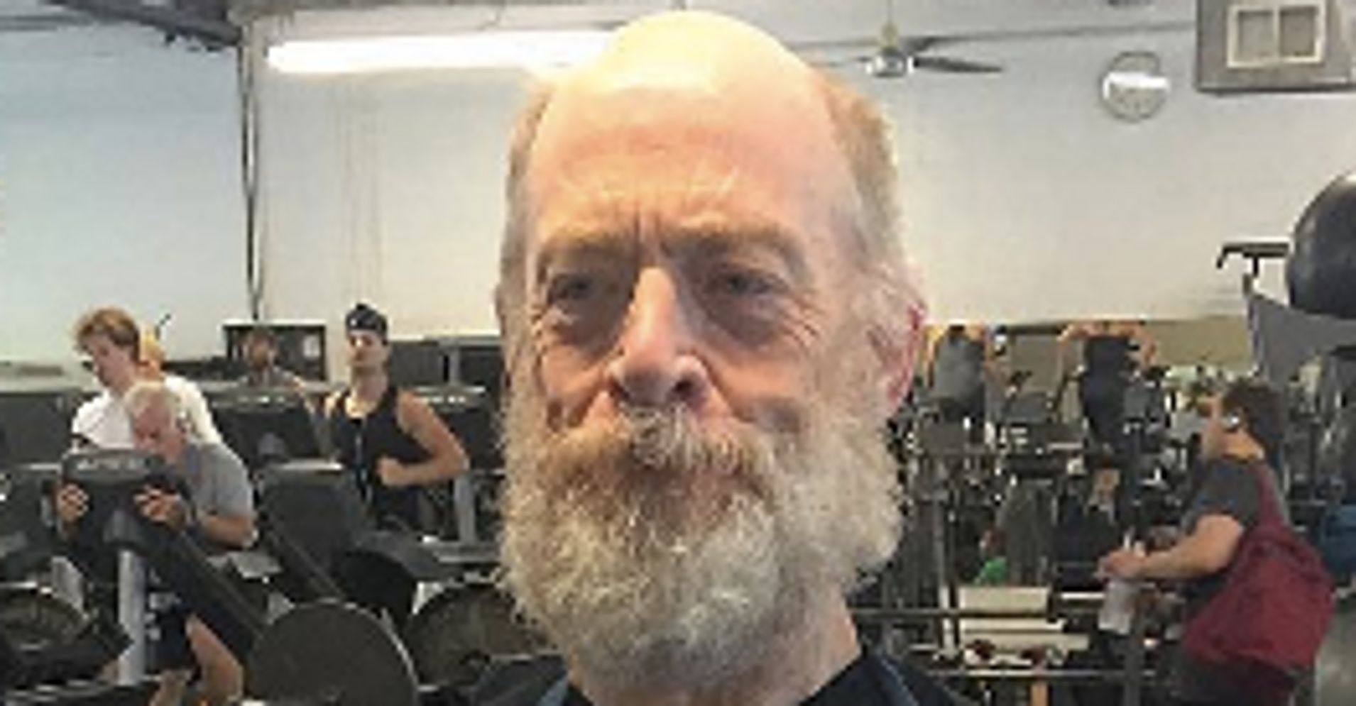 J.K. Simmons Reveals His Super-Ripped New Body For ...