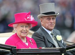 The Simple Secret To The Queen And Prince Philip's Long Marriage