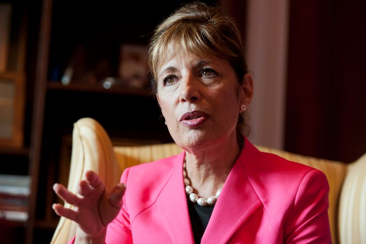 Rep. Jackie Speier (D-Calif.) will host an hour-long reading of a widely circulated statement from the victim of a 2015
