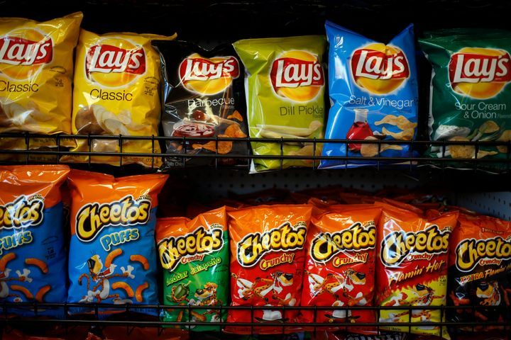 Indofood produces all of PepsiCo's products fromIndonesia, including popular snack brands like Lay's and Cheetos.