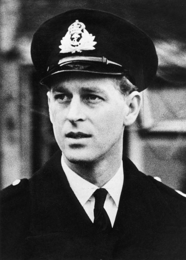 Young Prince Philip Photos Show The Duke Of Edinburgh As A ...