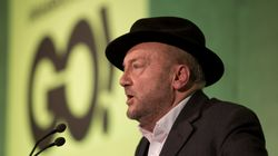 George Galloway Told To 'F**k Off' By Labour MP For Demanding Tony Blair