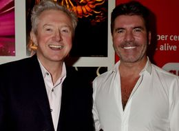 Louis Walsh Sticks The Boot Into Last Year's 'X Factor'