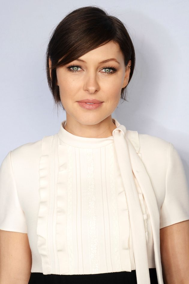 Emma Willis will present the next series of 'The Voice'