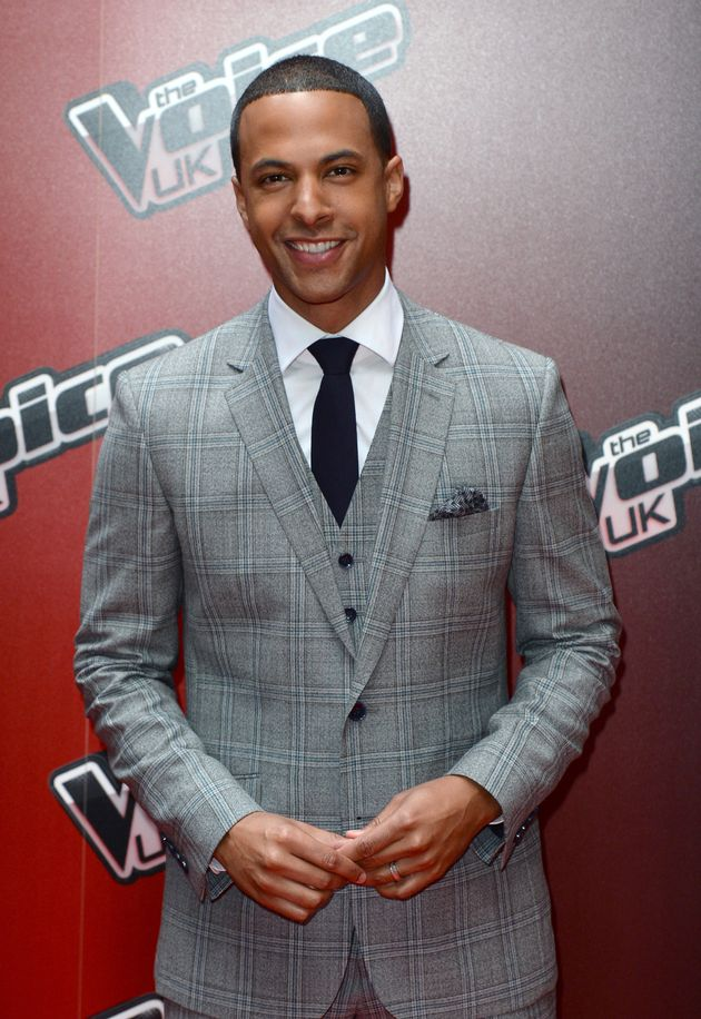 Marvin Humes has left the show, following its move to