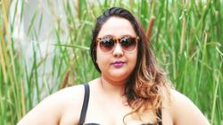Plus-Size Blogger Schools Instagram For Removing Her Bikini