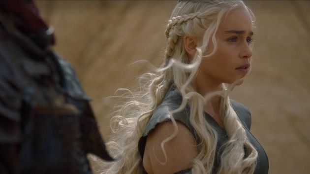 'Game Of Thrones' Set To Have Its Biggest Finale