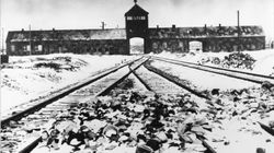 Thousands Of Auschwitz Victims' Belongings Have Been