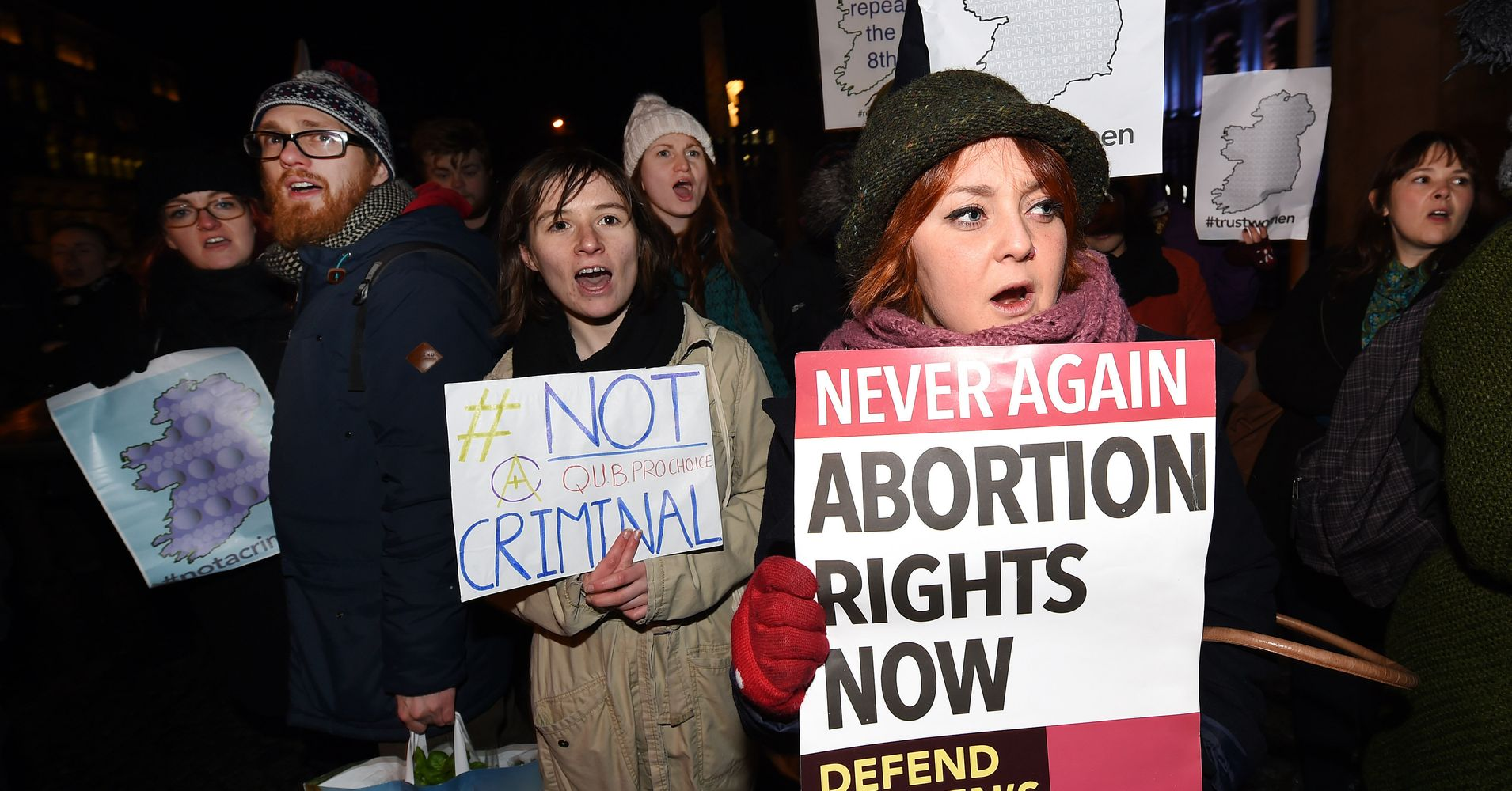 women s rights to abortion Despite criticism that young women today aren't as involved as previous generations in fighting for their rights, a new movement to assert abortion rights is leaning heavily on the contributions of young women, particularly grassroots movements and social media.