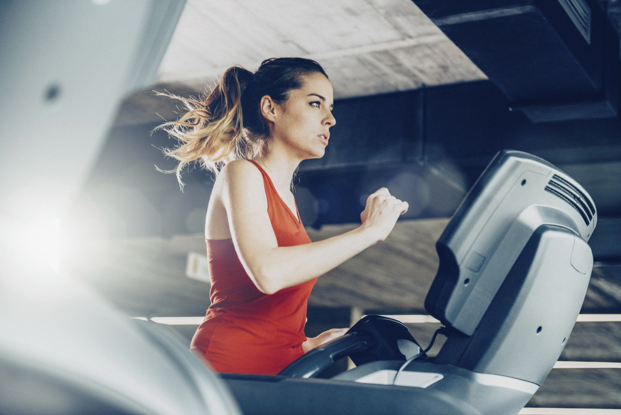 Ridiculous Reason Women Are Excluded From Exercise