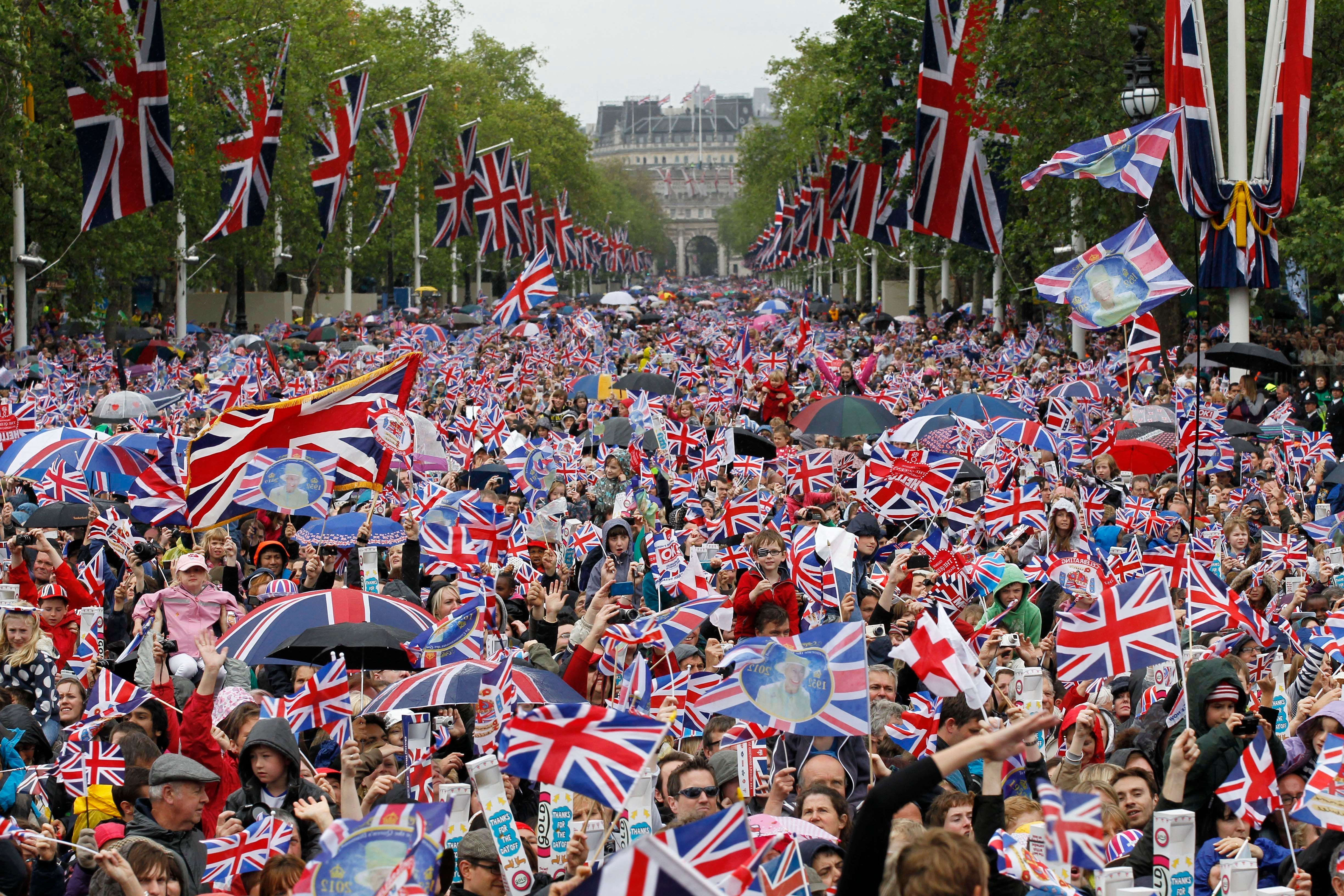 Here's Everything You Need To Know About The Celebrations For The Queen's 90th