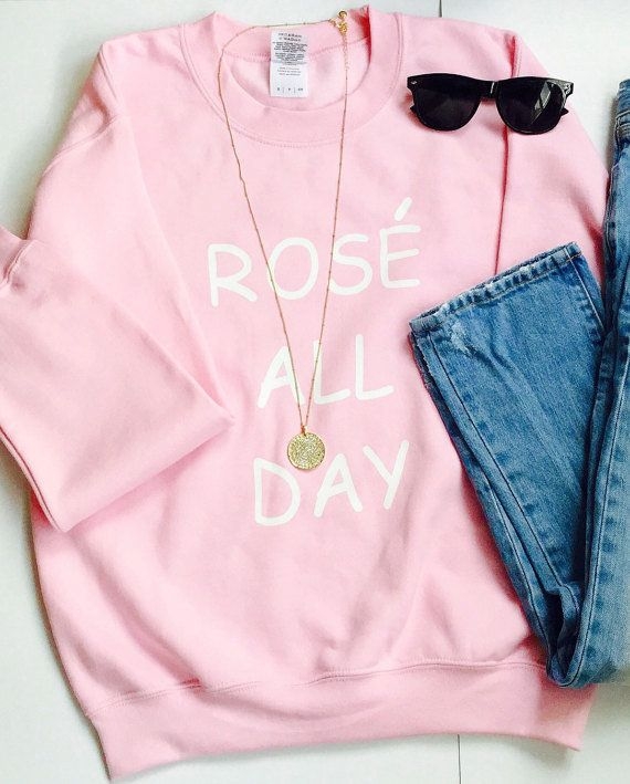 """<strong>Get the <a href=""""https://www.etsy.com/listing/211804813/rose-all-day-sweatshirt-rose-all-day?ga_order=most_relevant&a"""