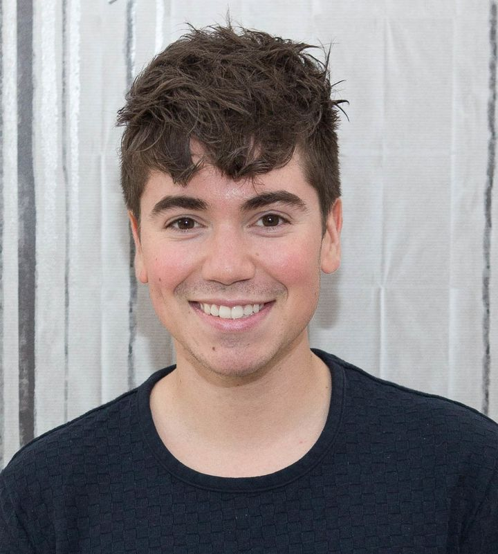 "Actor Noah Galvin blasted Colton Haynes as ""the worst"" and Eric Stonestreet for ""lacking authenticity"" on ""Modern Family."" He"