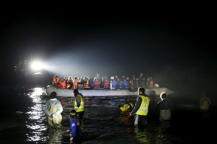 The EU wants to make a deal with African countries to curb migration similar to the one it made with Turkey earlier this year