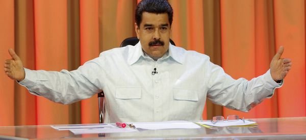 Venezuela: A Failed State In Latin America?