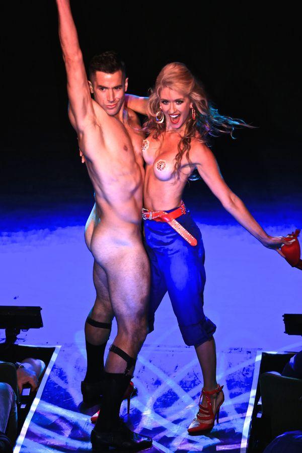 Matthew Steffens and Heather Lea Bair