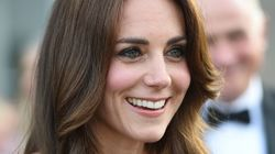 The Duchess Of Cambridge Is Having The Best Hair Day