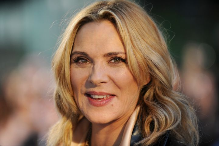 """I didn't understand the debilitating consequences of having no sleep. It becomes a tsunami. I was in a void,"" actress Kim Cattrall said about struggling with insomnia since late 2015."