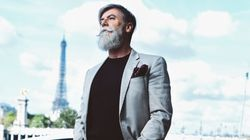 Handsome 60-Year-Old Model Is Melting Hearts Across The