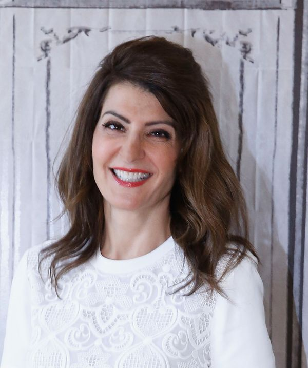 "Nia Vardalos and her husband Ian Gomez struggled with infertility for <a href=""http://www.today.com/parents/nia-vardalos-open"
