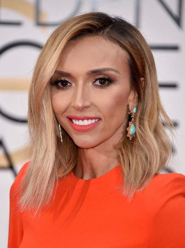 E! News host Giuliana Rancic endured three IVF cycles and one miscarriage before finding out that she had breast cancer. Beca