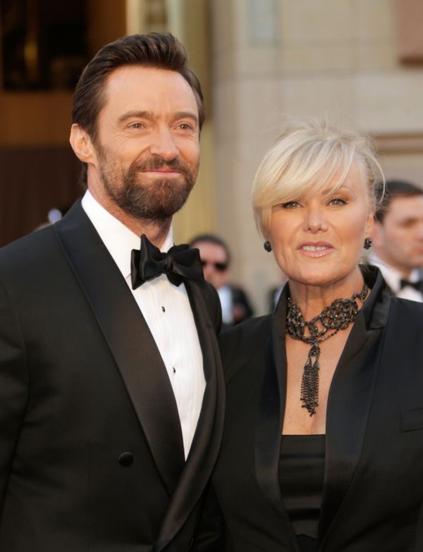 Hugh Jackman and his wife Deborra-Lee Furness always knew that they were going to adopt one day -- but they assumed they&rsqu