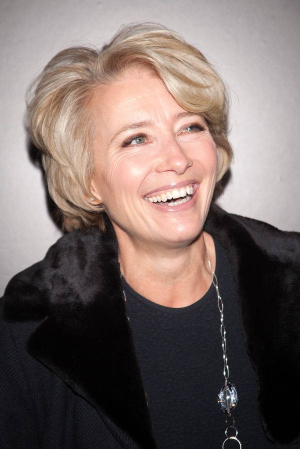 Emma Thompson and her husband Greg Wise welcomed their first child, a daughter, in 1999. She was conceived with help fro