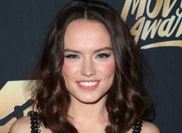 'Star Wars' Daisy Reveals Long Health Battle