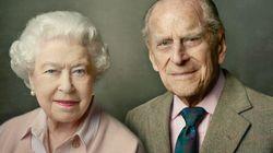 Royal Birthday Celebrations Marked With New Leibovitz