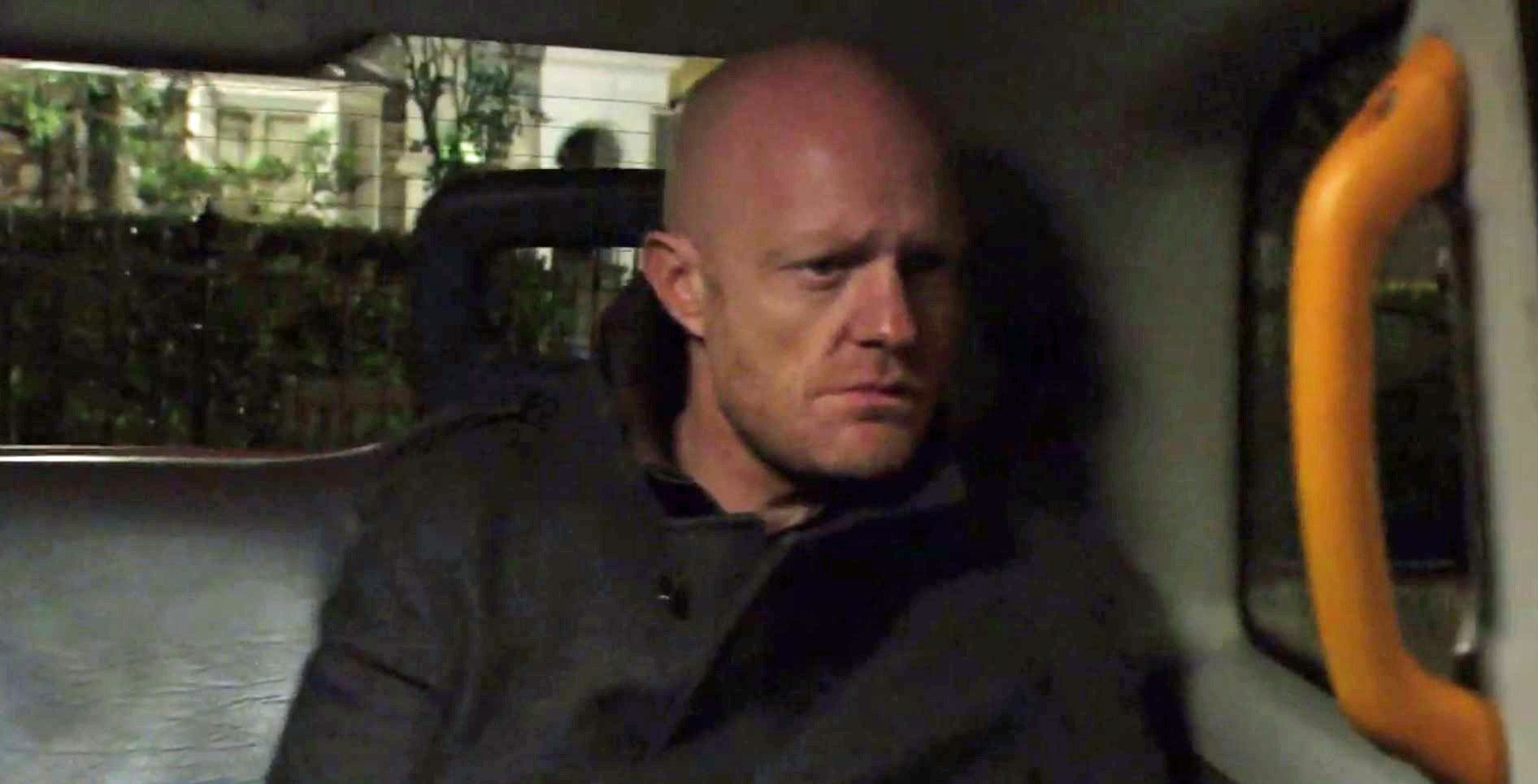 Max Branning Makes A Shock 'EastEnders'