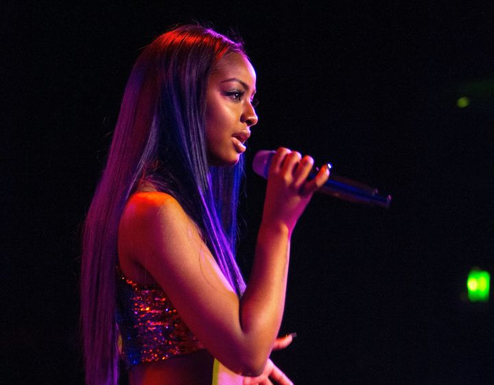 Justine Skye will perform at The Other Festival on June 11.