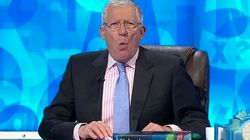 Nick Hewer Just Delivered Countdown's Rudest Moment