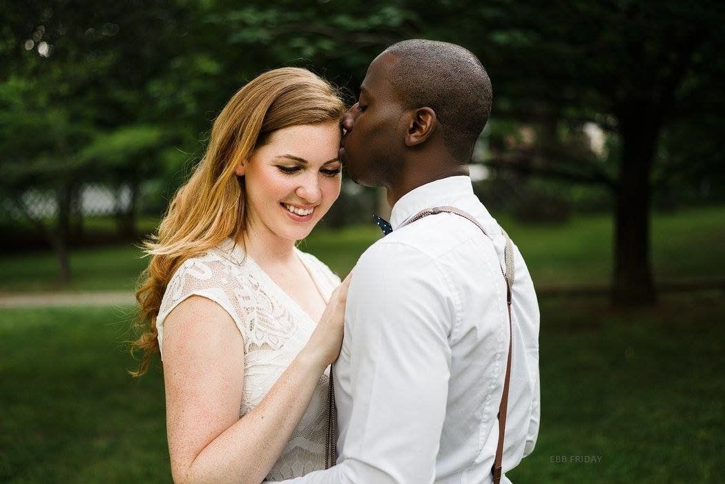 Interracial dating love stories