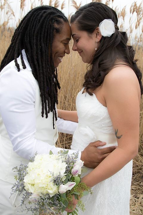 """<strong>My interracial relationship matters because I want our future children to look at us and experience freedom, on so m"