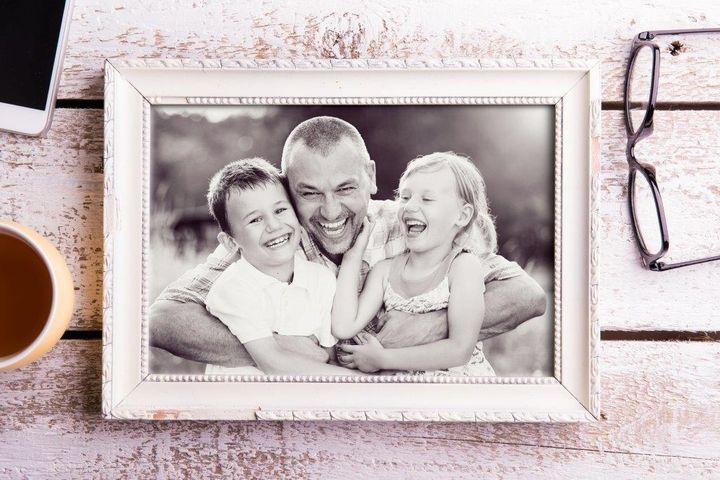 <i>For so many, Father's Day is now associated with loss: the loss of a parent,the loss of a child, the loss of the dream of being a father or the loss of aconnection to a father who is still very much alive.</i>
