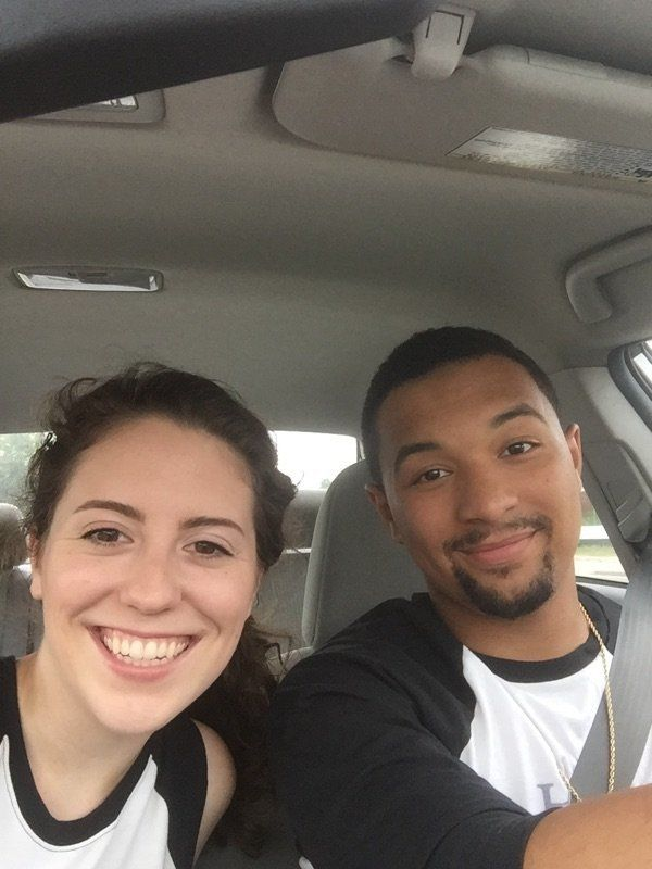 30 Interracial Couples Show Why Their Love Matters | HuffPost