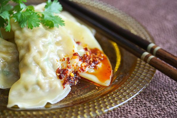 "<strong>Get the <a href=""http://www.steamykitchen.com/5849-chinese-boiled-pork-dumplings.html"" target=""_blank"">Chinese Boiled"